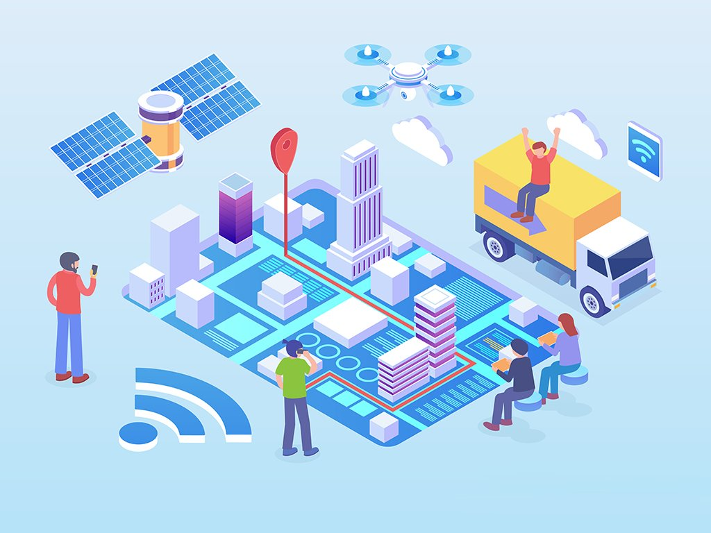 10 Industrial IoT Use Cases in Manufacturing