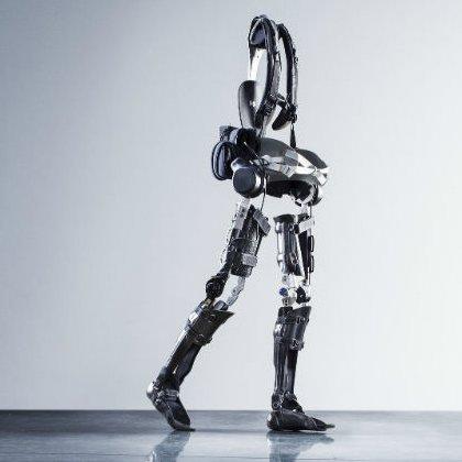 Phoenix Robot