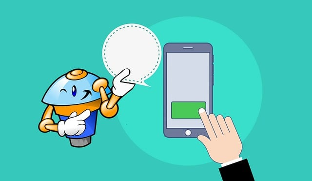 using chatbots for marketing