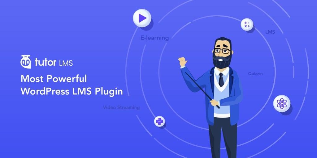 lms plugins for wordpress
