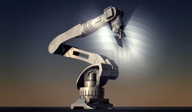 Robots In Various Fields