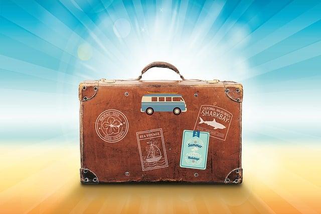 best travel affiliate program