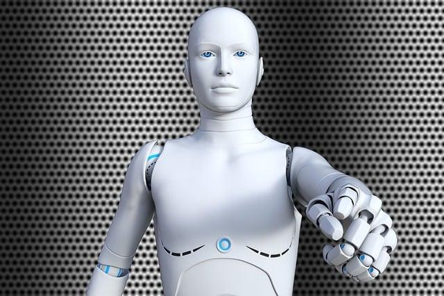Robotics and future of jobs