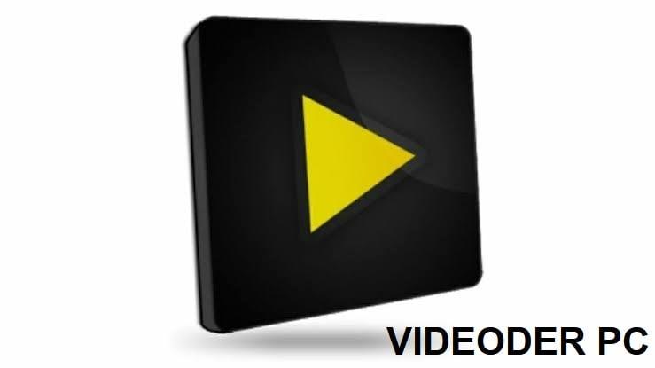 Videoder PC
