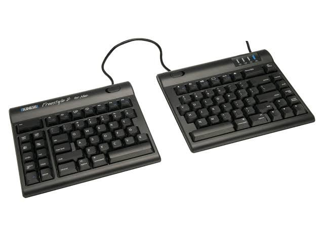 Kinesis Freestyle2 Keyboard For Mac