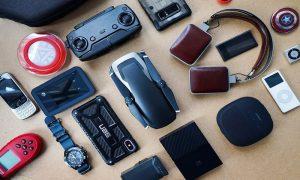 Best Travel Gadget & Accessories For Long Flights