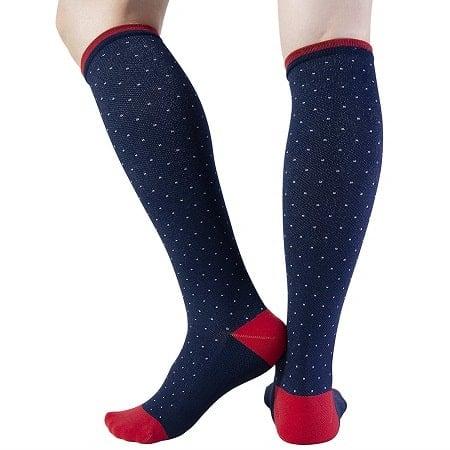 TRTL Flight Socks