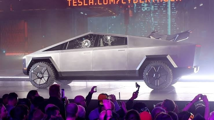 Tesla Cybertruck Features, (4)
