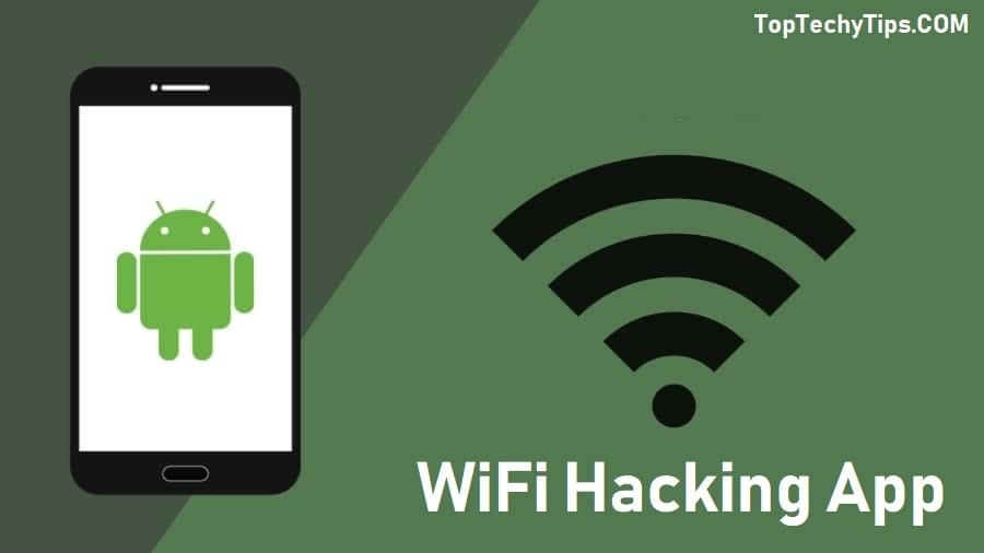 Best Wifi hacking Android apk