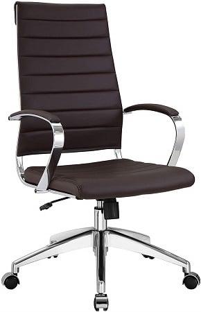 Modway Jive Ribbed Chair