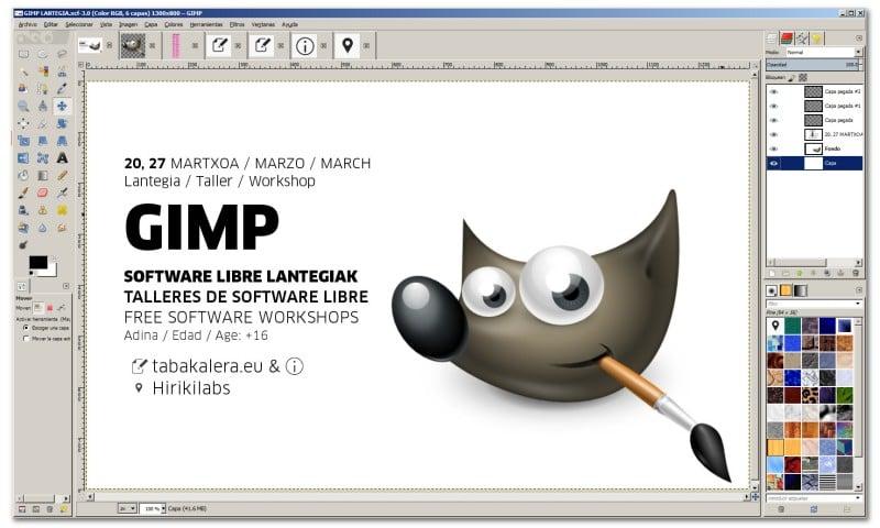 Remove Background In GIMP
