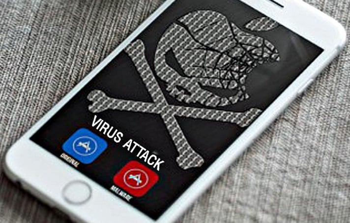 Can iPhones Get Viruses