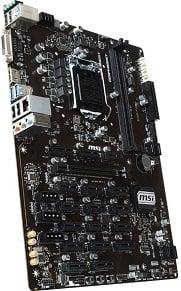 MSI B360-F PRO Motherboard