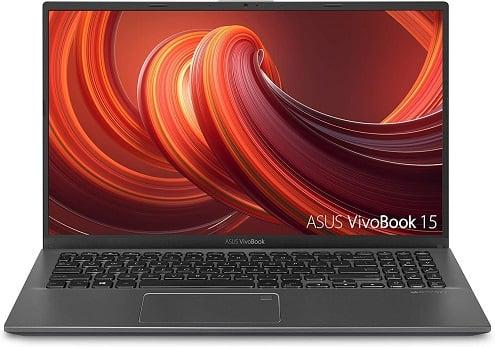 2020 ASUS VivoBook 15