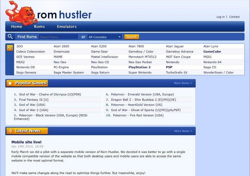 Best Safe & Secure Rom Download Sites