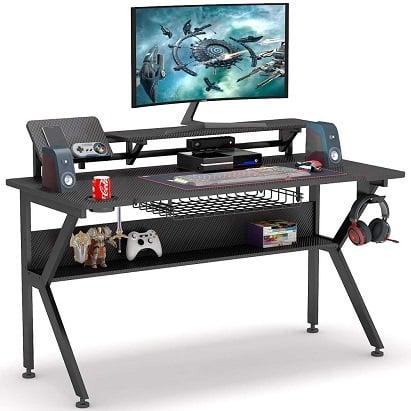 Tribesigns Gaming Desk