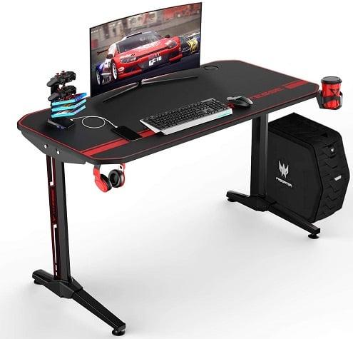 VITESSE Ergonomic Gaming Desk