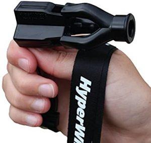 HyperWhistle Self-defense whistle