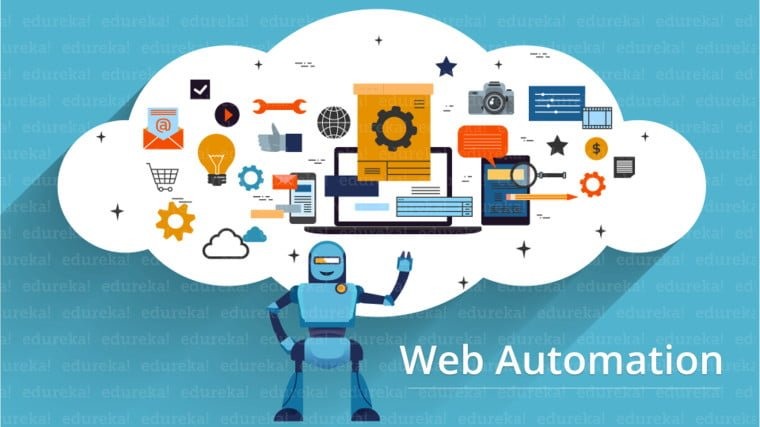 Impact of web automation in a QA's work and personal life