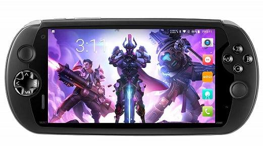 Glotao MOQI I7S Touchscreen Game Console