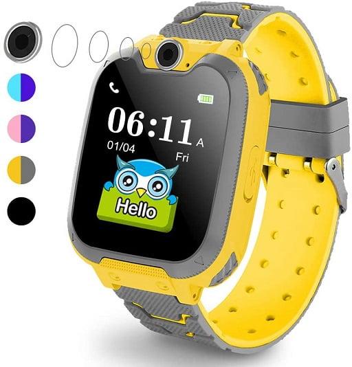 PUBU Smartwatch