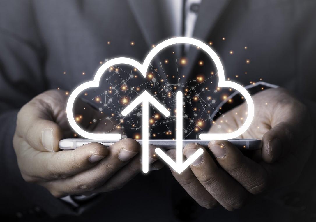 The Best Cloud Partner