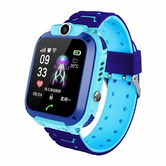 Rayph Store Kids Waterproof Smartwatch