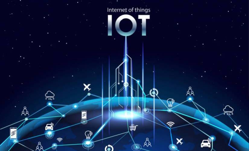 Things (IoT) Technology