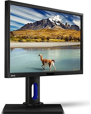 BenQ 24 inch QHD 1440p IPS Monitor